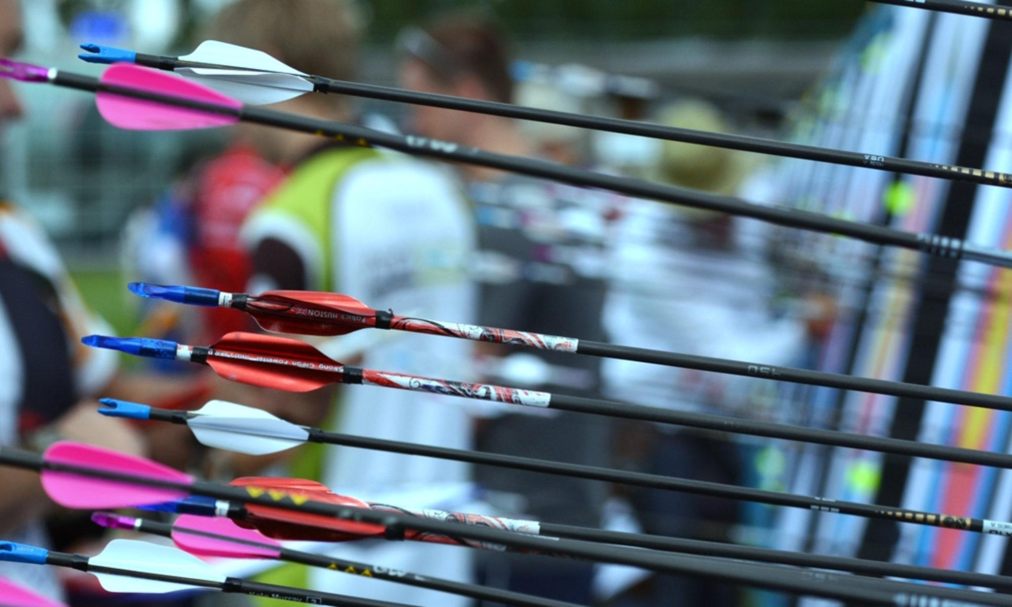 Surrey Archery